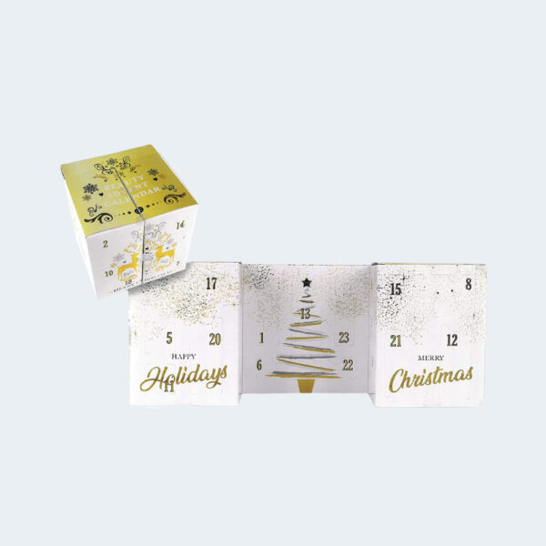Accentra Beauty Calendrier Avent