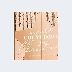 Amelia Knight Academy of Colour Nail Advent Calendar