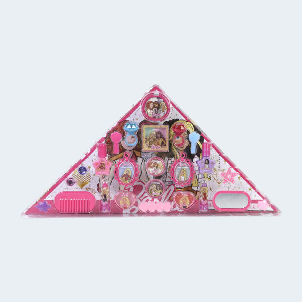 Barbie Calendrier Avent Maquillage
