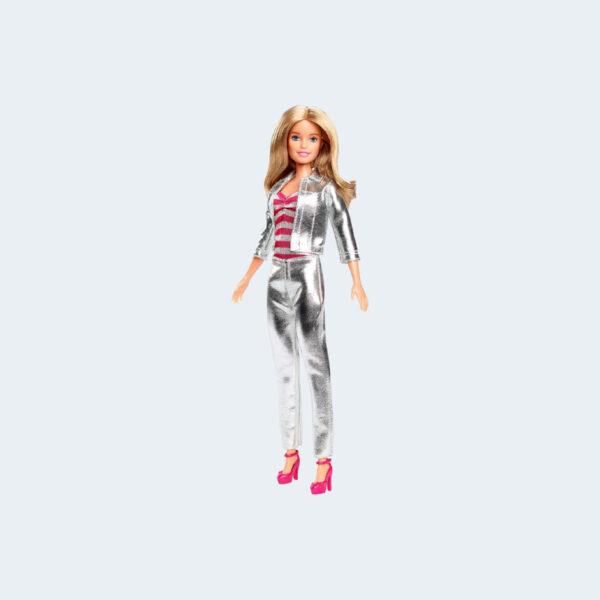 Barbie Calendrier Avent Veste