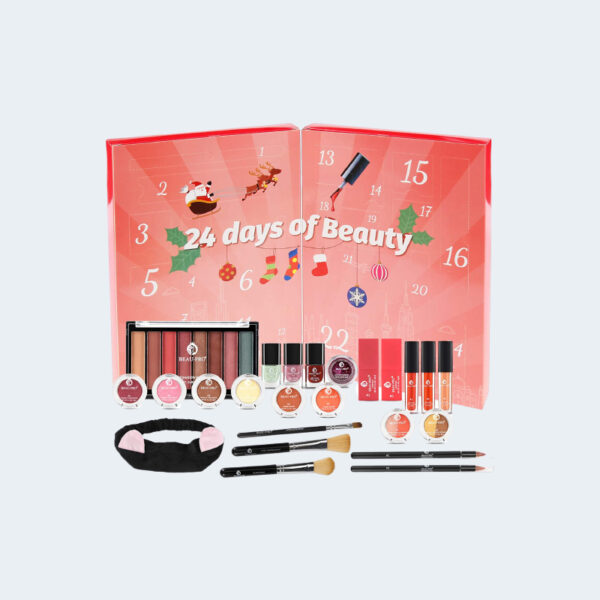 Calendrier Avent 2020 Beau Pro Maquillage