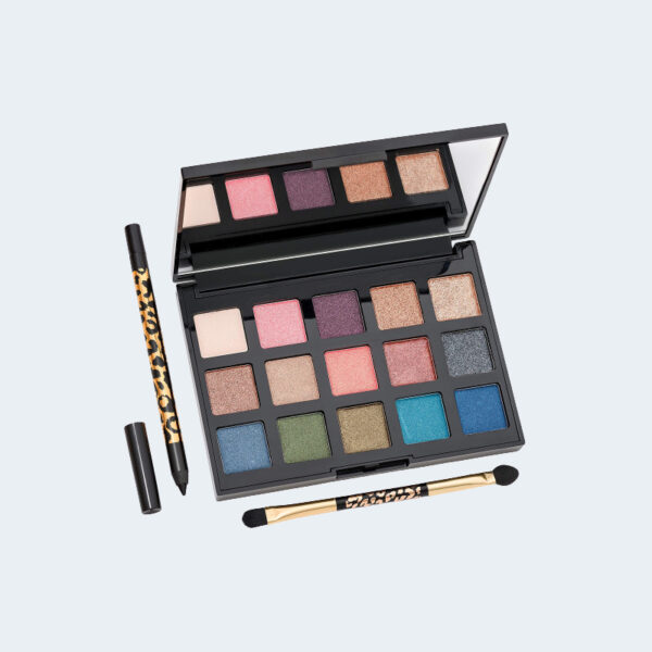 Calendrier Avent 2020 Lahaye Maquillage