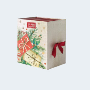 Calendrier Avent 2020 Yankee Candle