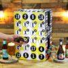 Calendrier Avent 24 Bières Monde