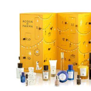 Calendrier Avent Acqua Di Parma Parfums