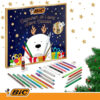 Calendrier Avent Bic Crayons