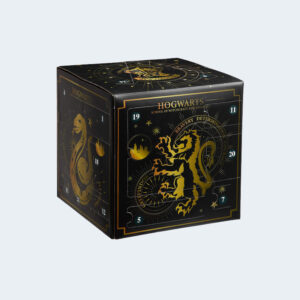 Calendrier Avent Box Harry Potter