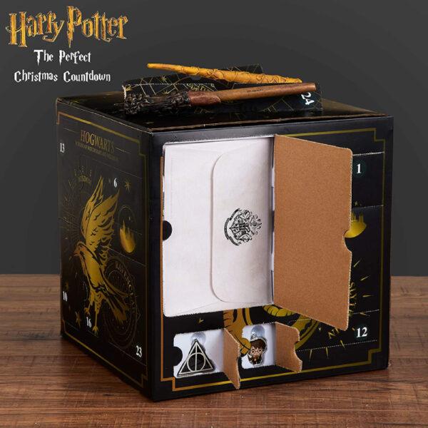 Calendrier Avent Box Harry Potter Cadeaux