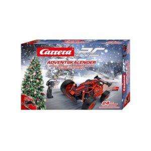 Calendrier Avent Carrera RC