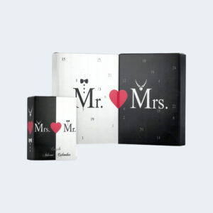Calendrier Avent Couples Mr Md