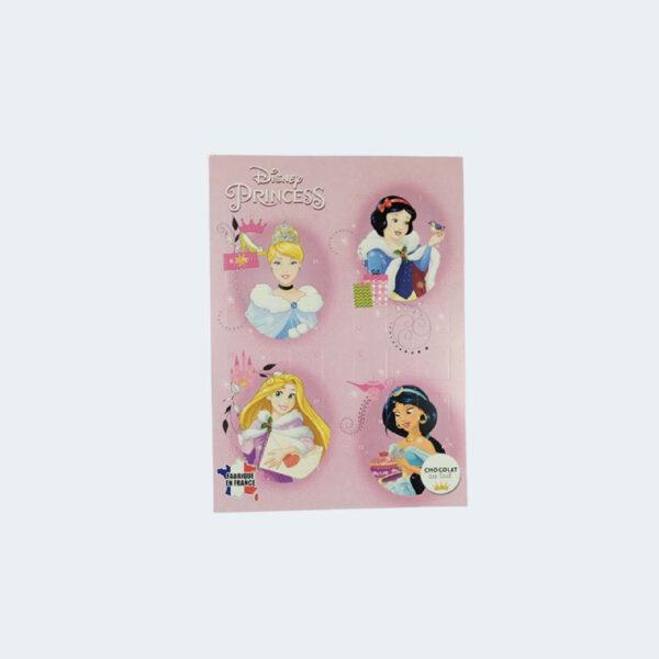 Calendrier Avent Disney Princess