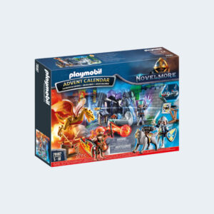 Calendrier Avent Duel Chevalier (70187)