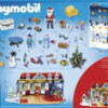 Calendrier Avent Jouets Playmobil