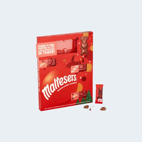 Calendrier Avent Maltesers Chocolat