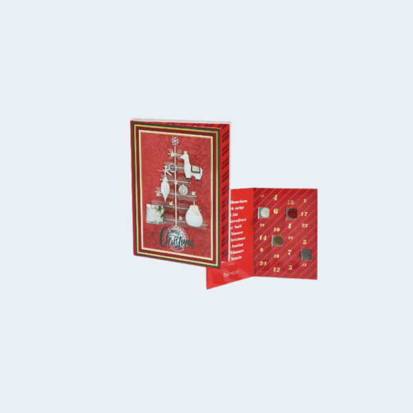 Calendrier Avent PartyLite