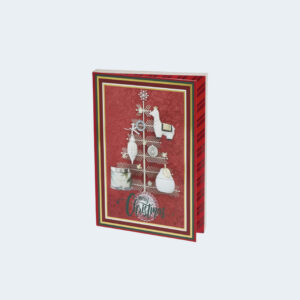Calendrier Avent PartyLite Bougies