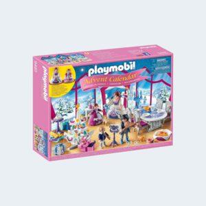 Calendrier Avent Playmobil Bal Salon Cristal