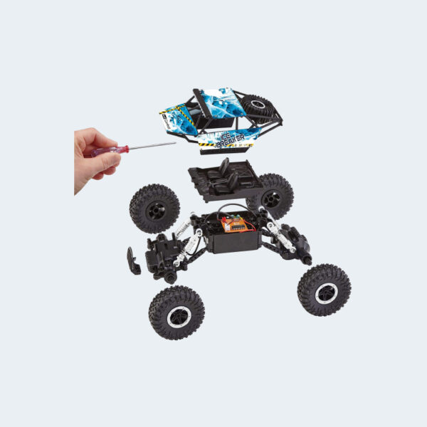 Calendrier Avent Revell Control RC Car
