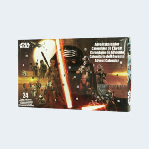 Calendrier Avent Star Wars