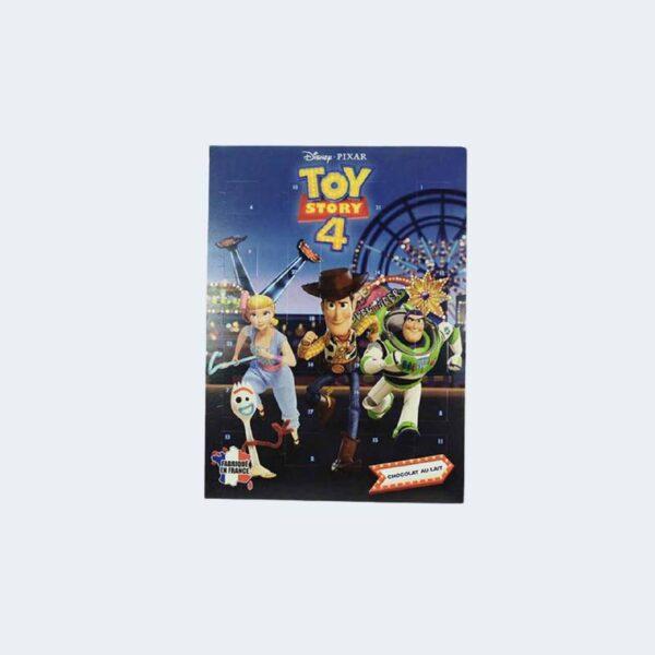 Calendrier Avent Toy Story Disney Pixar