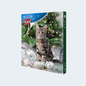 Calendrier Avent Trixies Chat