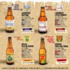 Calendrier Avent Winter Beer Factory Bières Exclusives