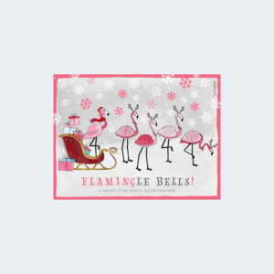 Calendrier Avent Youstar Flaming bells