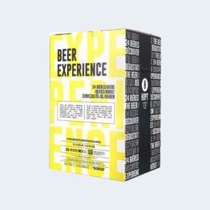 Calendrier Avent adulte Bière Monde