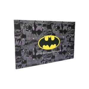 Calendrier Batman Piece Monnaie