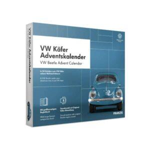 Calendrier Franzis VW Coccinelle