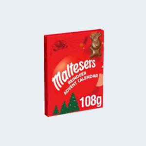Calendrier Maltesers Chocolat