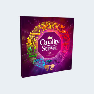 Calendrier Quality Street