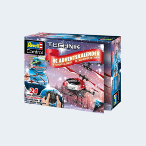 Calendrier Revell Control