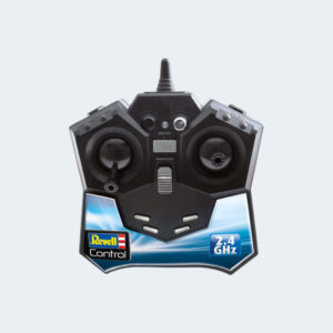 Calendrier Revell Control Manette