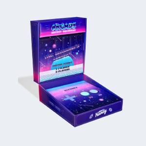 Calendrier de l'Avent Merci Handy Arcade 2021