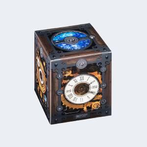 Calendrier de l'Avent Peters Time Machine 2019