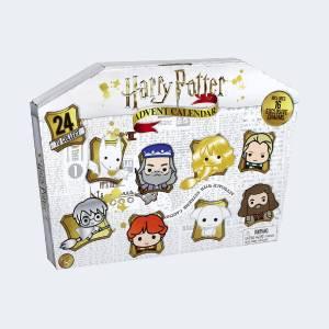 Calendrier de l'avent Harry Potter Personnages