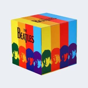 Calendrier de l'avent The Beatles