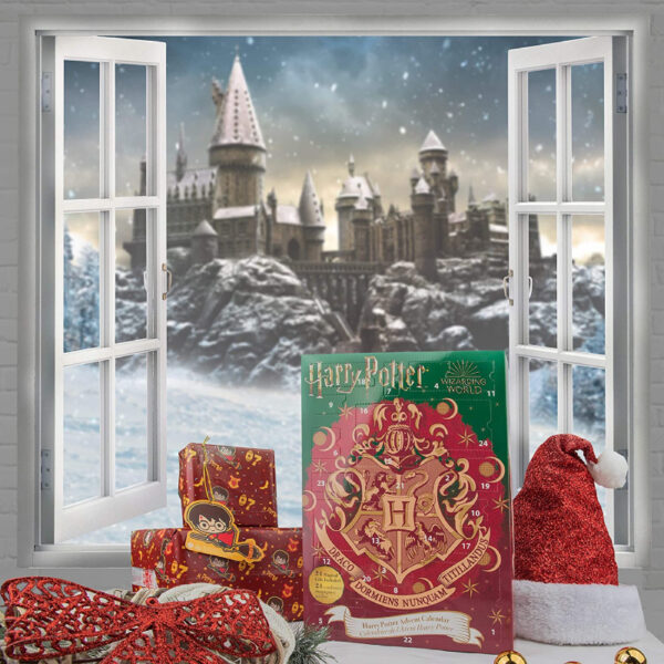Cinereplicas Harry Potter 2019 Calendrier Avent