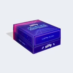 Coffret Calendrier de l'Avent Merci Handy Arcade 2021