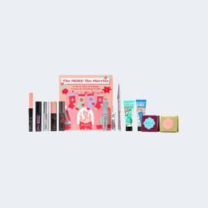 Coffret Calendrier de l'avent 2021 Benefit Cosmetics