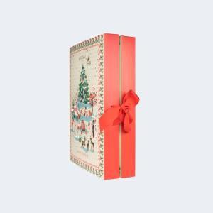Coffret Calendrier de l'avent Cath Kidston Christmas 2021