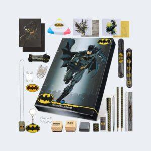 DC Comics Calendrier de L'avent Batman 2021