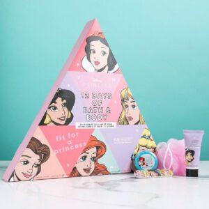 Disney Princesse 12 Jours Beauté Bain