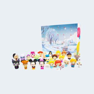 Figurines gomme 3D puzzle
