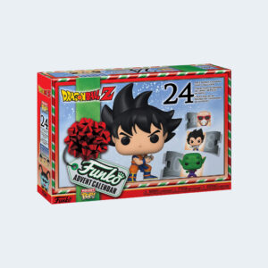 Funko POP Advent Calendar Dragon Ball Z