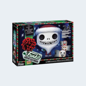Funko POP Advent Calendar The Nightmare Before Christmas