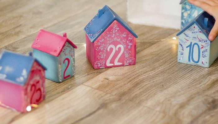 Idées Cadeaux Calendrier Avent Enfants