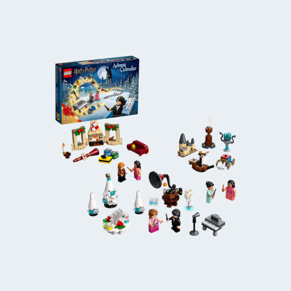 Lego Personnages Harry Potter Calendrier Avent jeu Construction
