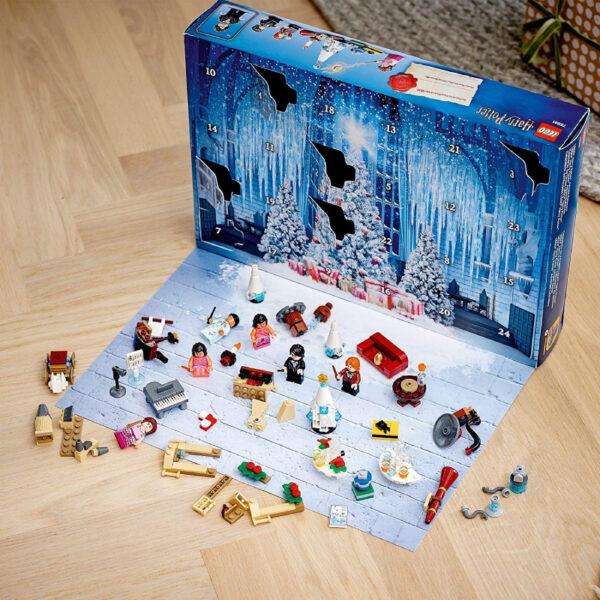 Lego Univers Harry Potter Calendrier Avent jeu Construction